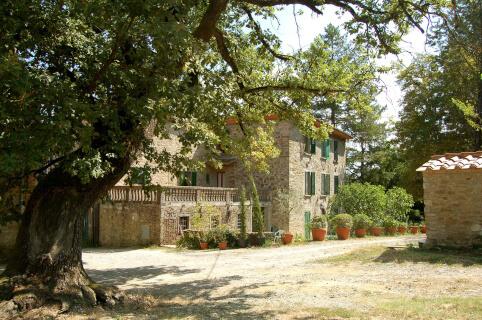 Palazzo Vanneschi